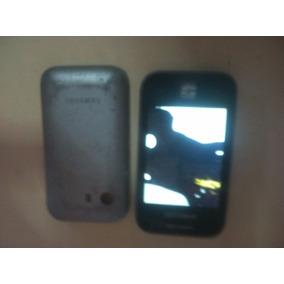 Celular Descompuesto Pieza Samsung Galaxy Young Y S5360 #5