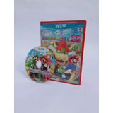 Mario Party 10 Para Wii U En Perfectas Condiciones (fisico)