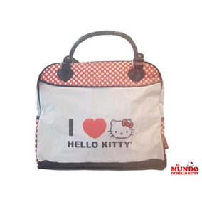 Cartera Hello Kitty Footy By Sanrio-el Mundo De Hello Kitty