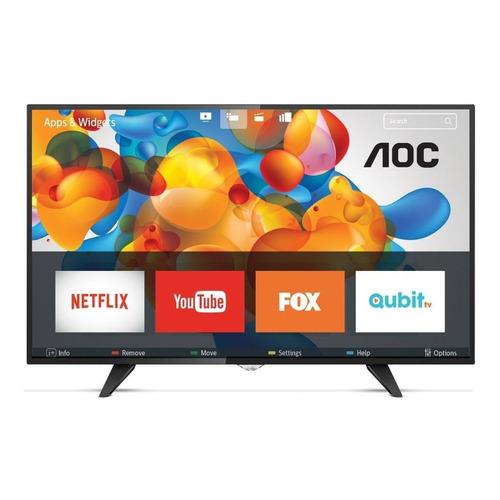 "Smart TV AOC Full HD 43"" LE43S5970"