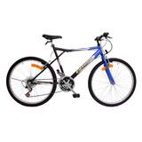 Bicicleta Rodado 26 Mtb Futura - Rosario