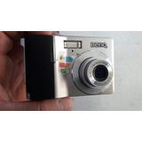 Camara Digital Benq Dc-c750 (7mpx) Funcionando Al 100%