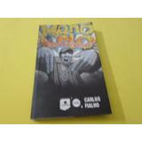 Mano Celo - O Rapper Natalense - Carlos Filho