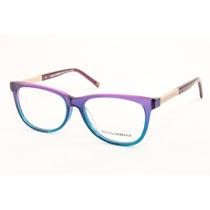 Armação P/ Óculos De Grau Feminino Masculino D&g Dolce 3107