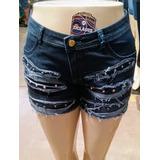 Shorts Jeans Plus+ Bermuda Jeans Pluz + Calca Jeans Pluzi