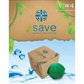 Esfera Biológica 4 Save (lavado De Ropa Ecológica)