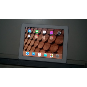 Apple Ipad 3 32 Gb Em Perfeito Estado Com 33 Aplicativos!