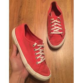 Padrisimos Zapatos Tenis Old Navy California 23 Originales!!