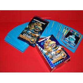 Cartas Clash Royale Originales - Mazo 100% Completo + Extras