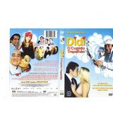 Dvd Didi - O Cupido Trapalhão, Comédia Original