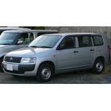 Manual De Taller Con Sistema Electrico Del Probox Toyota