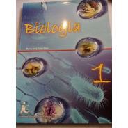 Biología 1 María Inés Frías Días Nuevo