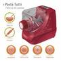 Fabrica De Pastas Smart Tek Pasta Tutti 250w Caseros