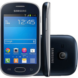 Samsung Galaxy Fame Lite S6790 - Movistar Refabricado (g)