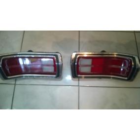 Calaveras Originales Dodge Valiant Año 1974/1975