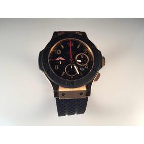 Reloj Hublot Big Bang Tuiga Yacht Club De Mónaco 44.5mm