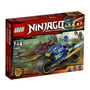 Lego Ninjago 70622 Desert Lightning 201 Piezas