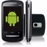 Smartphone Zte X850 Android 2.2 3g Wifi, Vivo