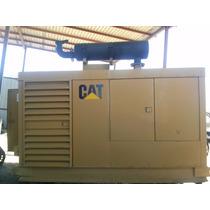 Plantas Generadores Usados Caterpillar 150kw Diesel