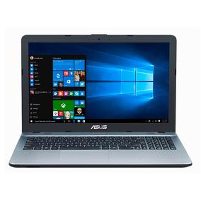 Notebook Asus X541ua-go536t Plata