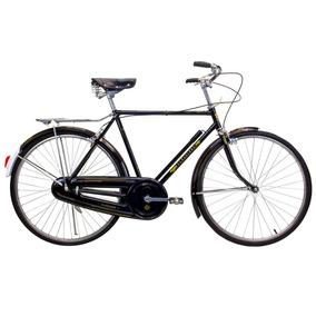 Bicicleta Retro Classique Aro 26 M Antiga Philips Hercules