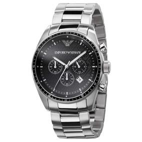 9c4230014db Emporio Armani Ar0585 Original Novo - Relógios De Pulso no Mercado ...