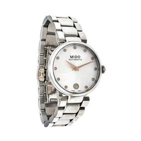 dee7f37cc10 Reloj Mido Para Dama Modelo Baroncelli Ii.-119135472 por Nacional Monte de  Piedad