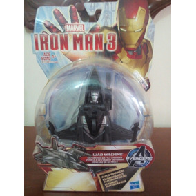Iron Man F15 Transformable