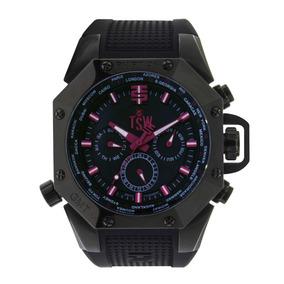 Reloj Technosport Ts-100-14av Hombre - Envio Gratis
