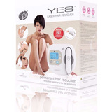 Depilador Yes Rio Salon Laser Hair Remover X60 Lançamento