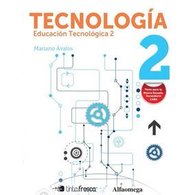 Libro Online Tecnología 2 Mariano Avalos Y Magali Calcagno