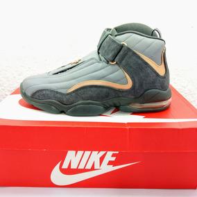 Nike Air Penny 4 Copper (nuevos En Caja #29)