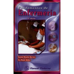 Fundamentos De Enfermeria Rosales Envio Gratis