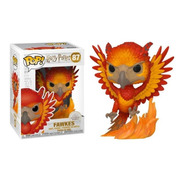 Figura Funko Pop, Harry Potter - Fawkes - 87