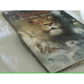 Figurinhas Do Album As Cronicas De Narnia - R$ 2,00 Cada