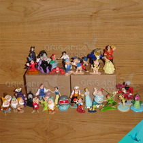 Colección Fantasmic Sonrics Disney Mickey No Bimbo Ricolino