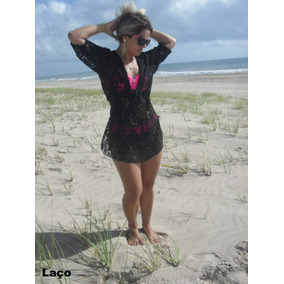 Saída De Banho/praia