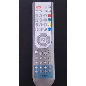 Control Remoto Cyberlux Tv Led/lcd