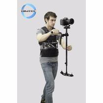 Estabilizador Steadycam Flyingcam Pro 5 Dimtec