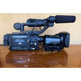 Cámara Video Jvc Gy-hd110u