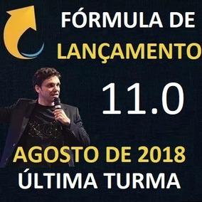 Fórmula De Lançamento 2018 100% Atualizado - Érico Rocha