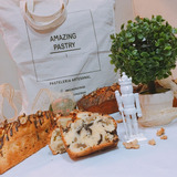 Degustación De Caja Navideña Pastelería Artesanal Recoleta