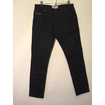 Pantalón Negro Rash L/36