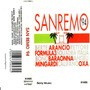 San Remo 94 - Berte Oxa Arancio Rettore Angeli Pvl