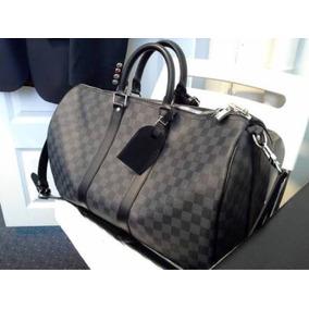 Louis Vuitton Lona Demier Negra