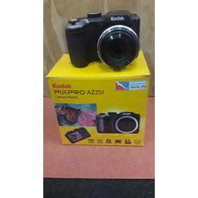 Camara Semi Profesional Kodak