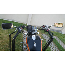 Suzuki Gz150 Edición Especial Negro Mate 2013