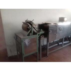 Maquinaria Completa Para Hacer Tortillas De Harina