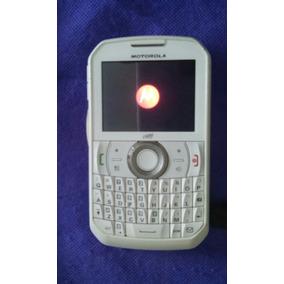 Radio Celular (nextel) Modelo: I485 Con Pila