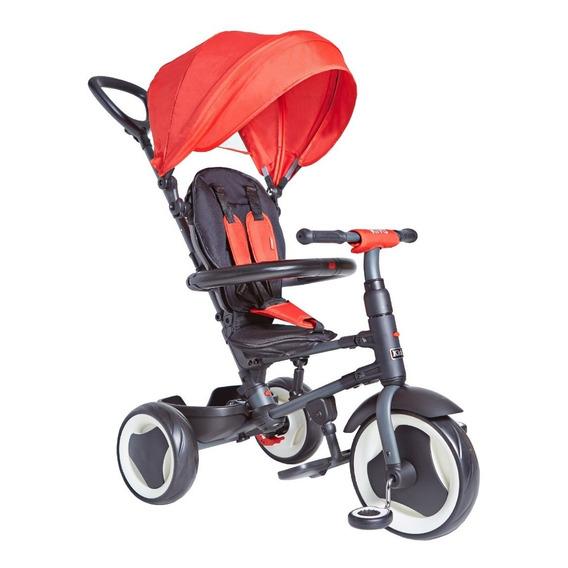 Triciclo  Kiddy  Rito Plegable Compacto
